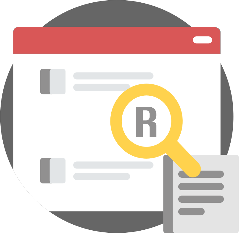 Identify barriers to registration with instant, sophisticated AI-supported trademark search